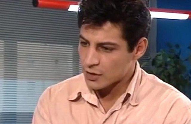 Το Ρετιρέ-Γιάννης Νέζης: Δείτε πως είναι σήμερα ο  Κωστάκης  μετά από 30 ολόκληρα χρόνια! (Photo+Bίντεο)