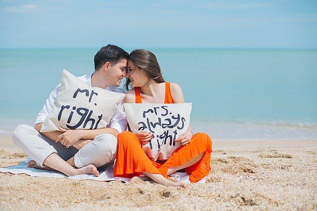 Ποιο είναι το κρυφό χαρτί της αστρολογίας για να προβλέπει το μέλλον μιας σχέσης