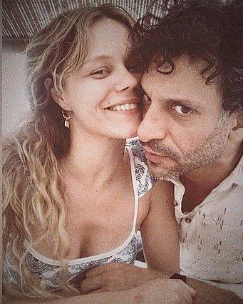 Ο Γιώργος Χρανιώτης λατρεύει τη σύζυγό του και δεν το κρύβει - Η δημόσια ερωτική εξομολόγηση