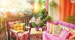 5 Συμβουλές με γούστο για μία πανέμορφη βεράντα