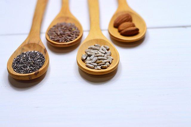 5 τροφές που σου παρέχουν την ποσότητα φυτικών ινών που χρειάζεται καθημερινά ο οργανισμός σου