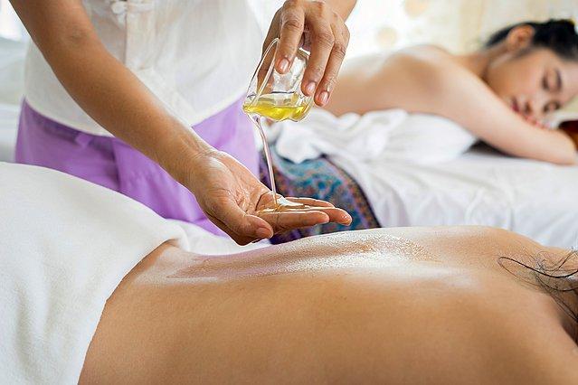 Διαγωνισμός Bowtech Center: Κερδίστε 2 θεραπείες Bowtech και 2 συνεδρίες μάλαξης back & neck massage!