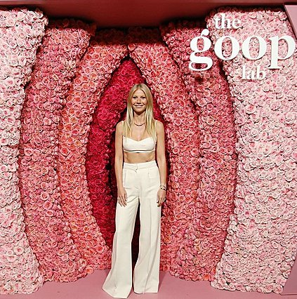 Gwyneth Paltrow: Δεν θα πιστεύεις τη μυρωδιά του νέου της κεριού