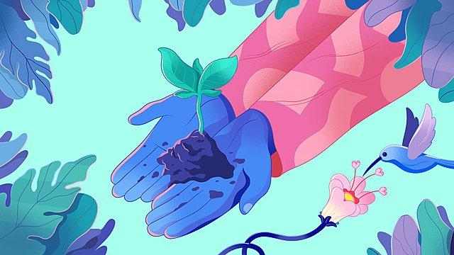 Η Unilever ανακοινώνει νέες δράσεις για την καταπολέμηση της κλιματικής αλλαγής και την προστασία της φύσης