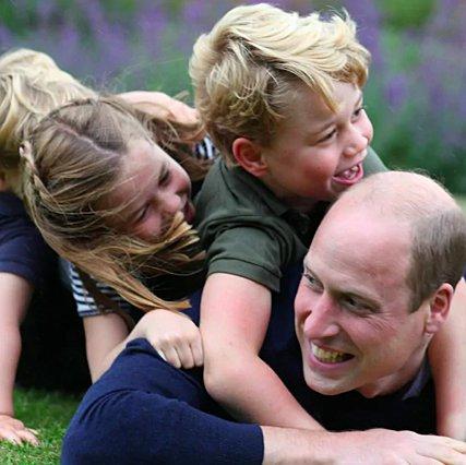Πρίγκιπας William: Γιατί δεν θα γιορτάσει όπως θα ήθελε τα γενέθλια του και οι... κλώνοι γιοι του!