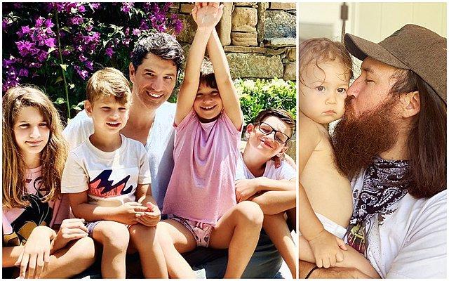 Γιορτή του πατέρα 2020: 10 αναρτήσεις που ξεχώρισαν