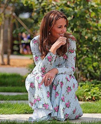 Η Kate Middleton είναι πια... ξανθιά: Δες το νέο χρώμα μαλλιών της