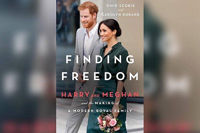 Πρίγκιπας William: Γιατί ανησυχεί για τα όσα θα περιέχει η βιογραφία της Meghan και του πρίγκιπα Harry