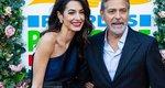 George Clooney: Έτσι διατηρεί το ρομαντισμό στη σχέση του κατά τη διάρκεια της καραντίνας