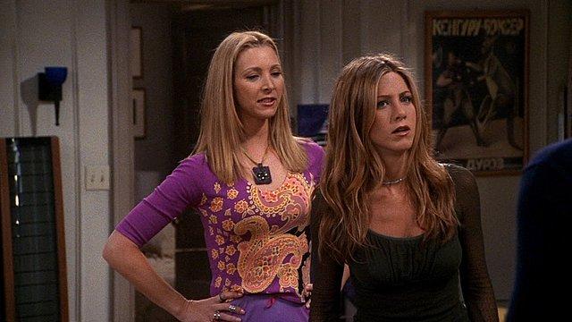 Friends: Η Jennifer Aniston και η Lisa Kudrow έδωσαν τις πρώτες πληροφορίες για το πολυαναμενόμενο reunion