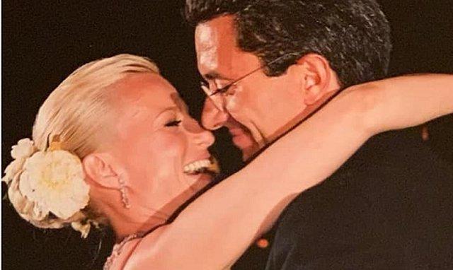 Νίκος Χατζηνικολάου-Κρίστυ Τσολακάκη: Η τρυφερή ανάρτηση για τα 16 χρόνια ευτυχισμένου γάμου!