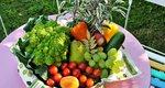 Μια δίαιτα 8 εβδομάδων με φρούτα και λαχανικά έχει αυτό το σημαντικό αποτέλεσμα για την υγεία σου