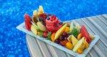 Οι τροφές που θα σε βοηθήσουν να μαυρίσεις