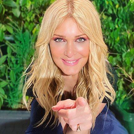 Νατάσα Θεοδωρίδου: Λανσάρει νέο trend στο hair styling και μας αρέσει πολύ