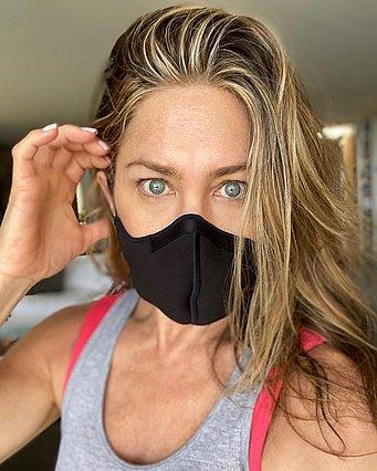 Jennifer Aniston: Το δημόσια ξέσπασμα για τον κορονοϊό και η  σταυροφορία  στην οποία συμμετέχει