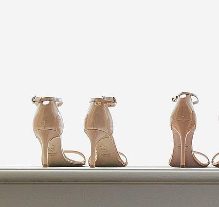 Τα παπούτσια που θα σε κάνουν να φαίνεσαι ψηλότερη και πιο αδύνατη