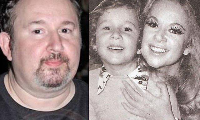 Γιάννης Παπαμιχαήλ: Ξεχάστε αυτή την εικόνα-Ο 50χρονος γιος της Αλίκης πιο αδύνατος από ποτέ!