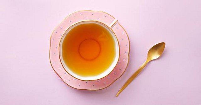 Πράσινο τσάι: Το μυστικό συστατικό του που προστατεύει από την παχυσαρκία!