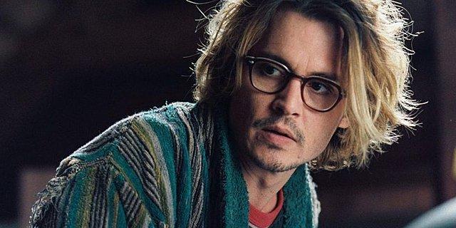 Johnny Depp: Παραδέχεται πως έπινε πολύ και πως έκανε ναρκωτικά