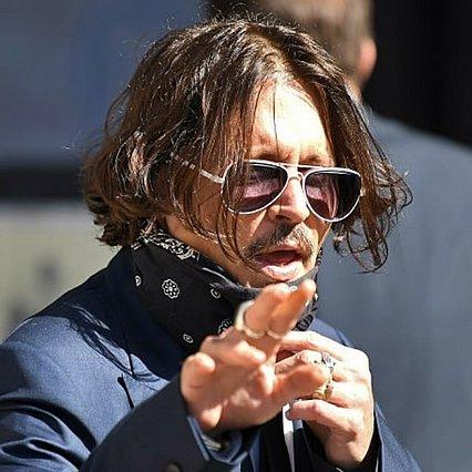Johnny Depp: Κάνει αγωγή 50 εκατομμυρίων δολαρίων κατά της Amber Heard
