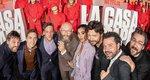 Casa de Papel: Πρωταγωνιστής της πιο δημοφιλούς σειράς του Netflix βρίσκεται στην Ελλάδα
