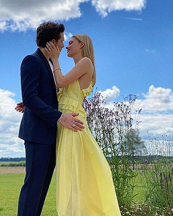 Brooklyn Beckham - Nicola Peltz: Μυστικός γάμος για το νέο ζευγάρι;