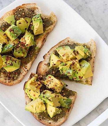 Πώς να φτιάξεις το καλύτερο avocado toast