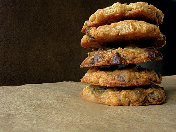 Για πεντανόστιμα μπισκότα