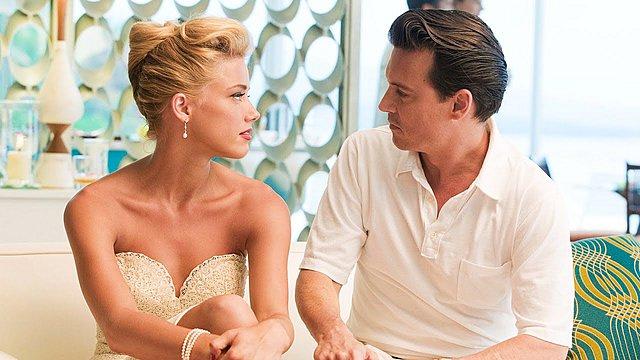 Johnny Depp:  Γινόταν κόλαση αν δεν υπάκουα στους κανόνες της Amber
