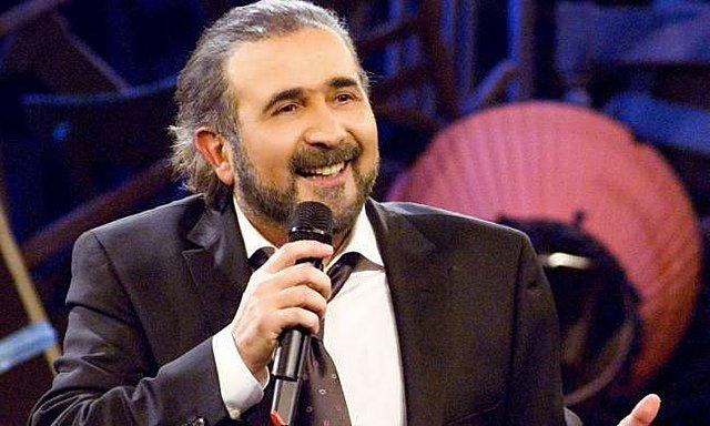 Στο νοσοκομείο ο Λαζόπουλος - αναβάλλεται το Τσαντίρι