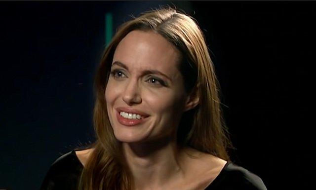 Angelina Jolie: Ποιο από τα 6 παιδιά της χαρακτήρισε ως «ξεχωριστό» και γιατί