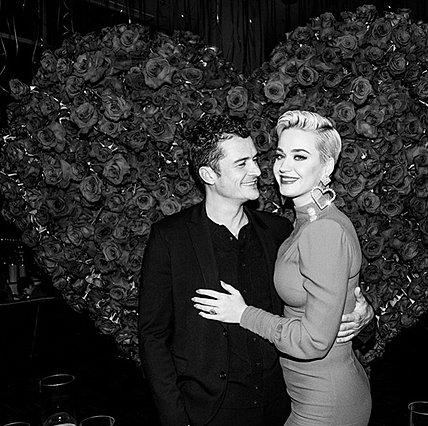 Katy Perry: Η πασίγνωστη ηθοποιός που Θα γίνει νονά της κόρης της