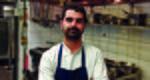 Γαρίδες με πουρέ από πράσινα φρέσκα σπαράγγια από τον σεφ Κώστα Μαυρίδη