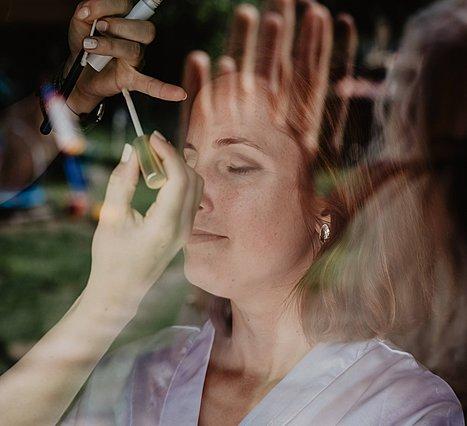 6 συμβουλές για το ιδανικό μακιγιάζ για γυναίκες άνω των 50