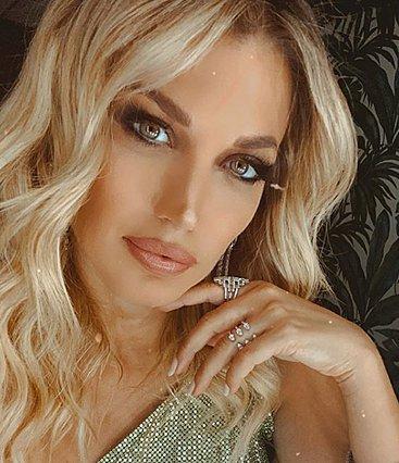 Κωνσταντίνα Σπυροπούλου: Ποζάρει με μαγιό πιο αδυνατισμένη από ποτέ
