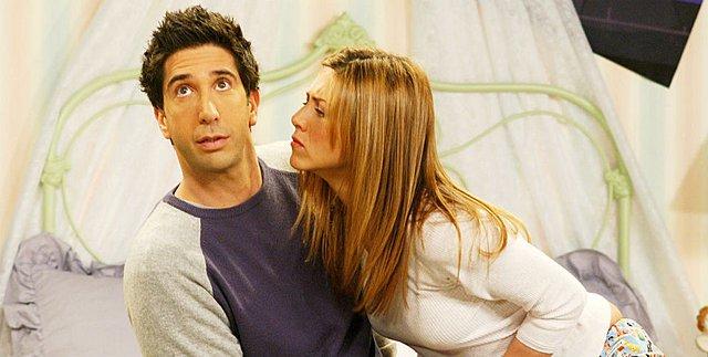 Friends: O Ross δίνει απάντηση στο μεγάλο ερώτημα της σειράς! Όντως «ήταν σε διάλειμμα» με την Rachel;