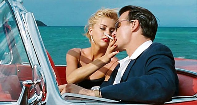 "<p>To διάσημο πρώην ζεύγος στην ταινία ""Μεθυσμένο Ημερολόγιο"" του 2011</p>"
