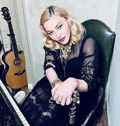 Madonna: Το Instagram διέγραψε ανάρτηση της και το θέμα πήρε μεγάλες διαστάσεις