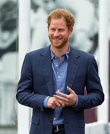 Πρίγκιπας Harry: Ο λόγος που κληρονόμησε περισσότερα χρήματα από τον William