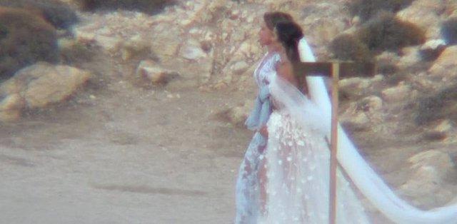Εριέττα Κούρκουλου: Η κόρη της Μαριάννας Λάτση παντρεύτηκε - Ποιος είναι ο σύζυγός της