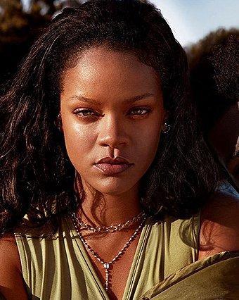 Rihanna: Το νέο επαγγελματικά της βήμα έχει να κάνει με την ομορφιά