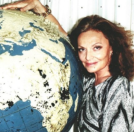 Diane von Fustenberg: Κήρυξε πτώχευση για το brand της