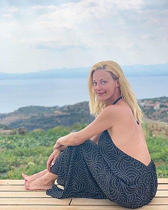 Η Ζέτα Μακρυπούλια έχει γενέθλια - Ξέρεις πόσων ετών γίνεται;