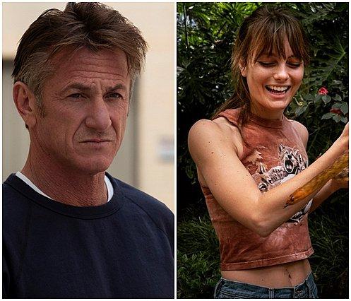 Ο Sean Penn επιβεβαίωσε τον γάμο και αποκάλυψε λεπτομέρειες για την τελετή