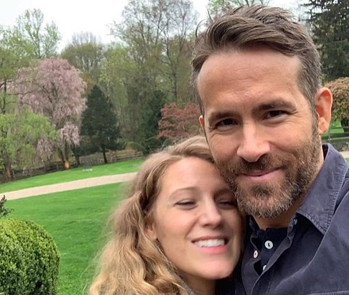 Blake Lively - Ryan Reynolds: Το μοναδικό πράγμα που μετανιώνουν στο γάμο τους