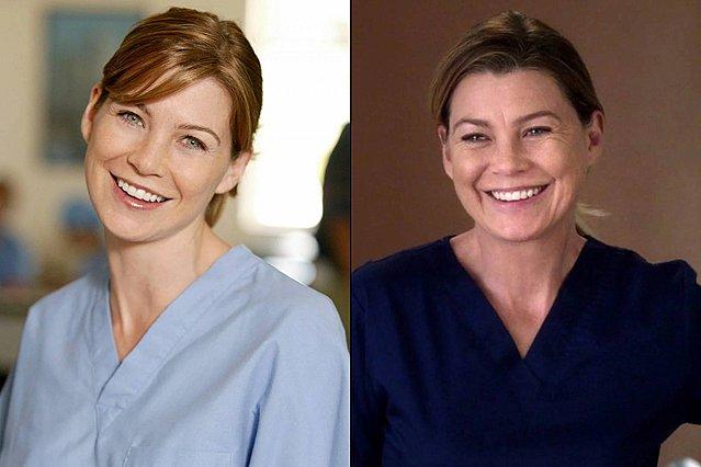Ellen Pompeo: Γι' αυτό τον λόγο παίζει ακόμη τον ρόλο της Meredith Grey - και δεν είναι καθόλου ρομαντικός