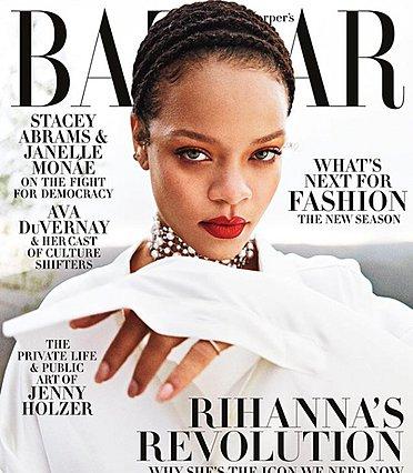 Rihanna:  Το είδωλο που χρειαζόμαστε τώρα