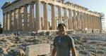 Casa De Papel: Ο Arturito ήρθε στην Ελλάδα και... ξετρελάθηκε