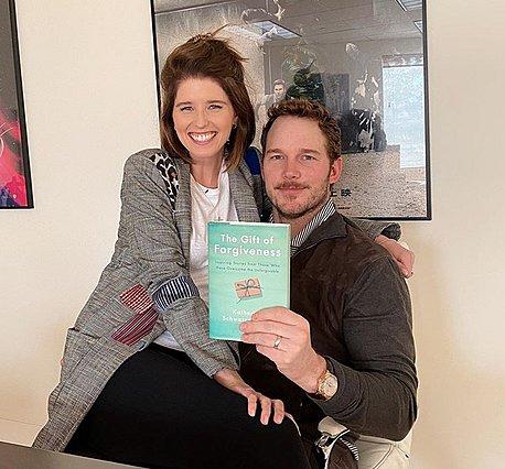 Ο Chris Pratt και η Katherine Schwarzenegger έγιναν γονείς - Η πρώτη φωτογραφία και το όνομα της κόρης τους