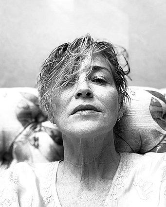 Sharon Stone:  Πώς ξεγέλασα τρεις φορές το θάνατο